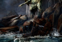 S: Lovecraft