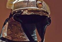 asian armor