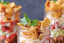 Mason Jar Recipes