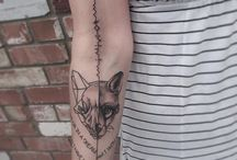 Naith Morrow-New Zealand tattoo artist