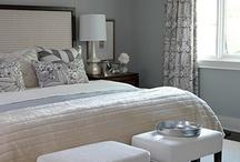 Home: Bedroom Inspiration / by Kristen Joy