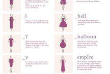 Dress Shapes