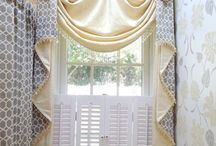 Window treatments design