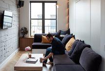 Environment - Micro Apartment
