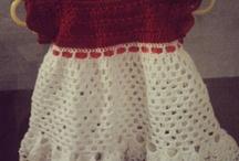 My crochet & knit