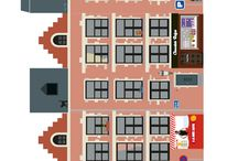 Hus print / Prinselig hus2