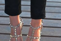 shoes / by evagelia velkou
