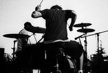 Musicians  / by Carmen Moreno