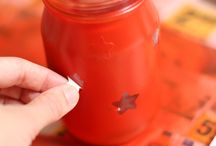 recycle jars