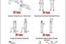 Workouts / Health