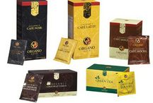 Healthy Coffee / rebeccawollman.organogold.com