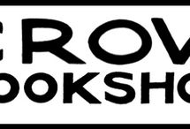 Crow Booskhop Burlington VT now selling Kitchen Wisdom Gluten Free / Kitchen Wisdom Gluten Free Food & Culture Cookbook http://kitchenwisdomglutenfree.com/2015/07/14/buy-kitchen-wisdom-gluten-free-at-crow-bookshop-in-burlington/  #kitchenwisdomglutenfree #crowbookshop #glutenfreecookbook