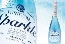 Packaging Design   Spirits