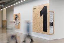 Wayfinding / Design helping you your way in this world