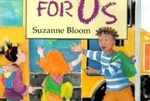 2013 PA One Book: The Bus for Us / by PaLA Youth Services