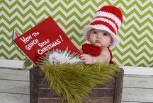 Baby Photo Shoots! / Photo ideas / by Ericka Surtel