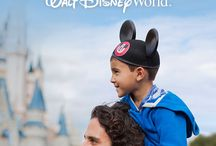 Walt Disney world Florida / Dreams