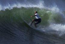 Badass Surfers