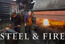 Tradition / blacksmith, tradition, art,