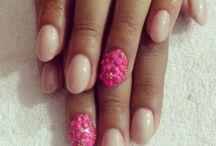 nails caromoyeda