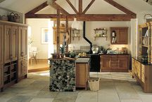 Our Solid wood Kitchens