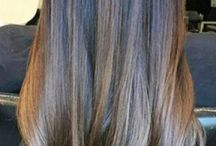 hair color - the must do
