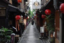KYOTO / TOKYO