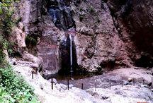 Lugares con encanto / Déjate conquistar por los paisajes que ofrece la Reserva Natural Especial Barranco del Infierno