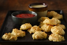 Appetizers / by Jodi Poore