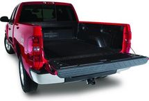 Tacoma Bed Accessories