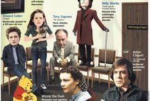 Blog  / Articles at www.lahilden.com