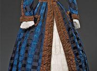 american revolution fashion
