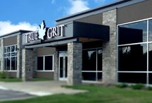 True Grit Consulting - Office Building / True Grit Consulting | Architects | FORM Architecture Engineering | Cory Stechyshyn, OAA | Project Architect