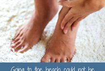 Natural tanning
