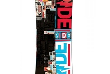 Cool Snowboard Graphics