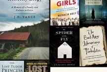 Books nonfiction