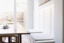 Home refurbish / London house refurbishment