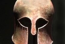 Helmets and Armor / Collectible Helmets and Armor