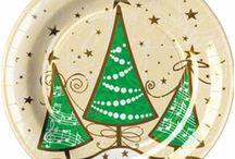 Natale: idee per il tuo banchetto