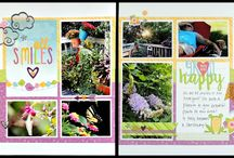 Penelope Ideas and Inspiration / What a cute colourful range CTMH have created with Penelope.
