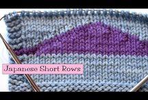 knitting- japoński