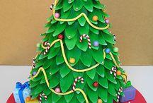 Christmas  / by Marisa Bosch