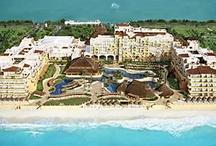 Hotéis em Cancun / Os melhores hotéis em Cancun, veja foto de uma lista de magníficos hotéis onde hospedar-se em Cancun. Programe suas próximas férias no melhor destino do Caribe e curta a noite de Cancun.