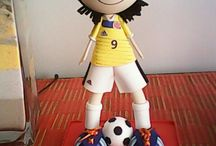 Selección Colombia!!