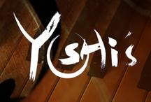 Yoshi's