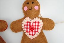 Gingerbread Cuties