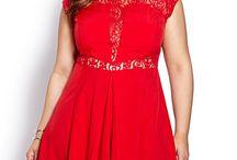 Plus size dressess