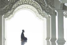 Deeper on Islam