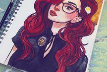 Drawing ·