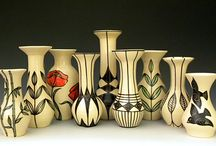 2014 CERAMICS & POTTERY Artists / Bluehaven Porcelain, Ceramica Botanica, jpear Design, M Schopper Ceramics, Oh, Laszlo, Rhyno Clayworks